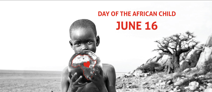 International Day of the African Child 2020